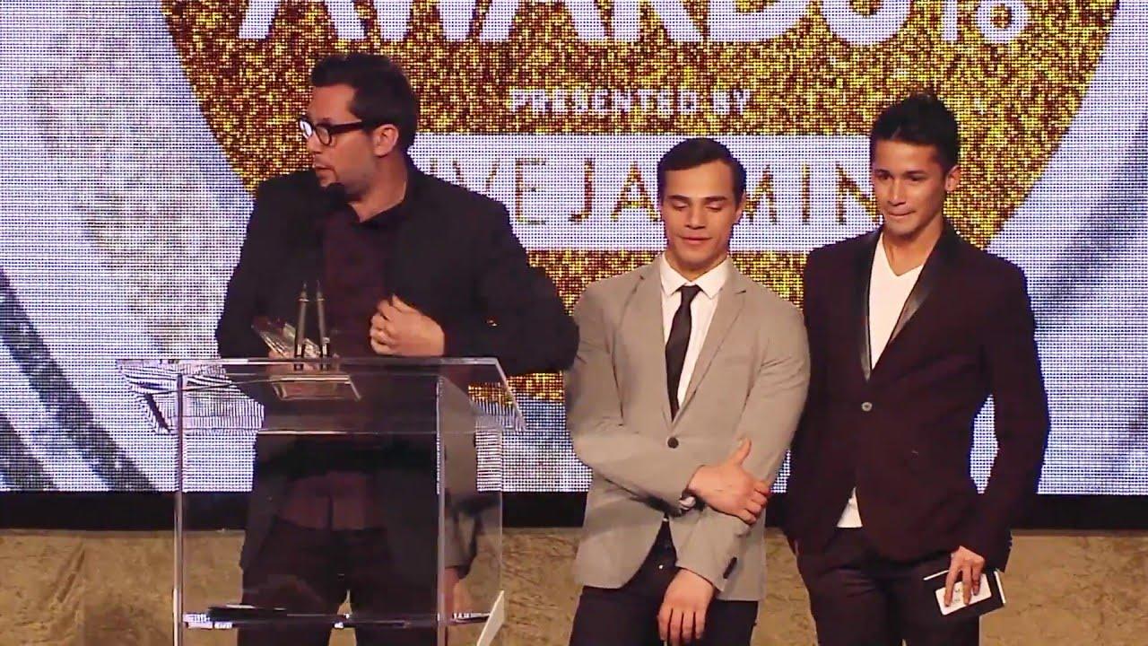 from Ean award gay video