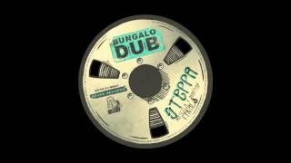 "BUNGALO DUB ""STEPPA PROMO"" 2015"