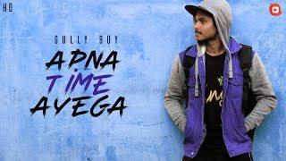 Apna Time Ayega | Gully Boy | Dance Choreography | BeatFeeL RJ