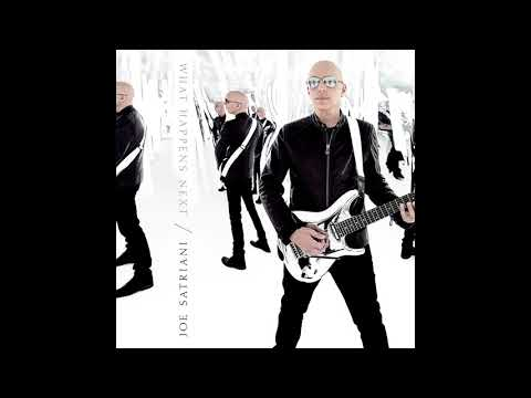 Joe SatrianiEnergy AudioYouTube