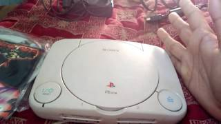Sony ps1 details in Hindi ( हिन्दी )