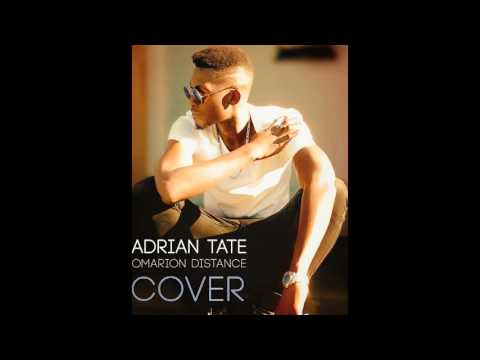 Omarion - Distance Adrian Tate Cover Zimbabwe