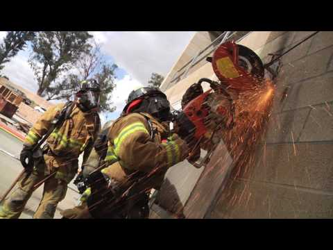 Upper Management Union Wanted Orange County Fire Authority