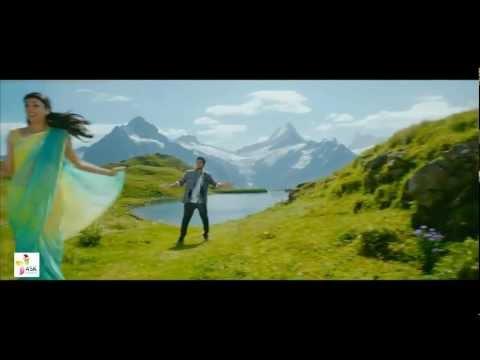 Vennilave 1080p HD Bluray Video Song (Thuppakki)