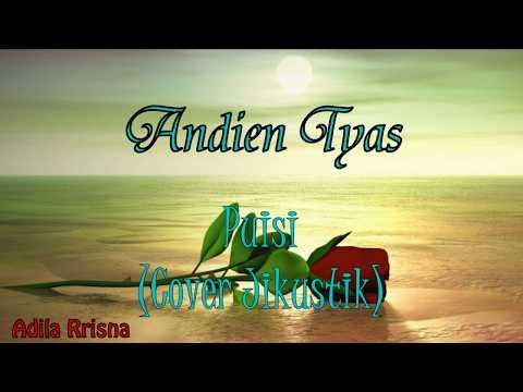 Puisi - Andien Tyas (Audio + Lirik)