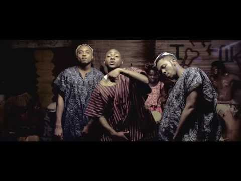 Davido - Aye (Official Video)
