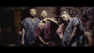 Aye - Davido Official Music Video