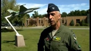 Air National Guard Remembers 9/11