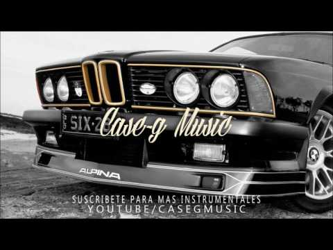 BASE DE RAP  - FLOW DE BARRIO  - HIP HOP INSTRUMENTAL [2016]