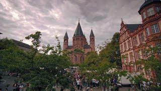 Mainzer Winzer - Best Of Wine Tourism-Award 2019