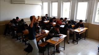 HARLEM SHAKE (School Edition)