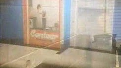 Kingfisher - Contour - Tiling On A Roll - UK Advert