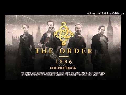 The Order: 1886: Soundtrack: 20  Last Man Standing  Jason Graves
