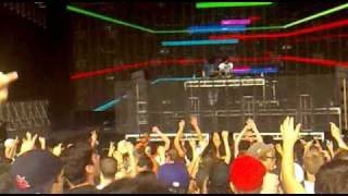 Download Justice LIVE - We Are Your Friends (full) - Summadayze 2011 MP3 song and Music Video