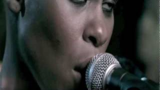 "SKUNK ANANSIE ""Squander"" (HD Official Video) from SMASHES AND TRASHES"