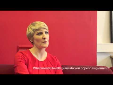 #Seanad16 Trinity News Averil Power interview