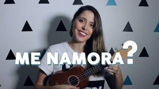 Baixar #AjudaJô: Me Namora - Natiruts / Edu Ribeiro (Ukulele Tutorial)