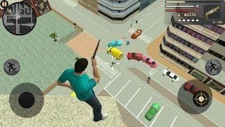 Vegas Crime Simulator Android Gameplay #18