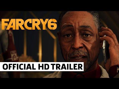 Far Cry 6 Xbox Gameplay Overview Trailer | Xbox + Bethesda E3 2021