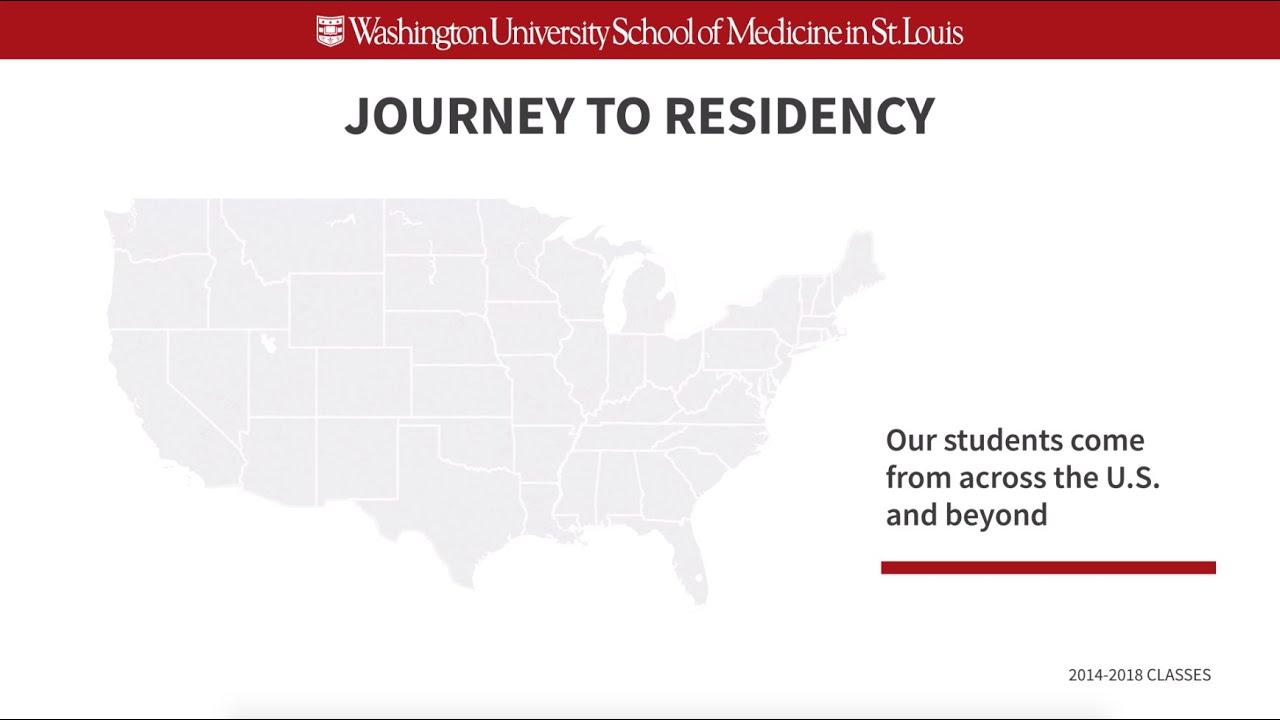 Medical Student Admissions | Washington University School of