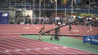 Long Island HS girls 4X400