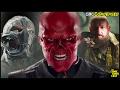 Marvel Villains Problem Discussion