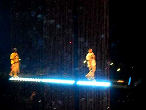 Lil Wayne brings out Drake!!! (Miss Me/Forever) I Am Still Music Tour- Miami 4/5/10