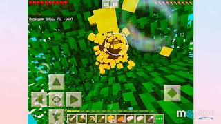Minecraft building 2nd floor with balcony! #3