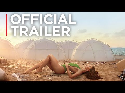 FYRE: The Greatest Party That Never Happened   Official Trailer [HD]   Netflix