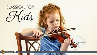 Classical Music for Kids - Stafaband