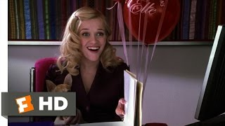 Legally Blonde 2 (2/11) Movie CLIP - Bruiser's Pedigree (2003) HD | Movieclips