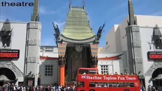 Los Santos and Los Angeles(В данном видео приведены те здания и достопримечательности Лос Анджелеса, которые встречаются в городе..., 2011-12-11T17:44:27.000Z)