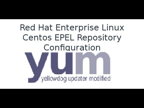 Enable EPEL Repository On CentOS / Red Hat Linux For Yum Package