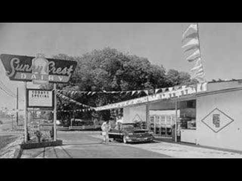 Huntington Beach Then/Now