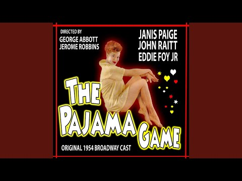 Medley: The Pajama Game / Racing With the Clock