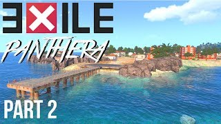 ARMA 3 Exile Mod - Series 8 - Part 2 - Missions for Money http://pr...