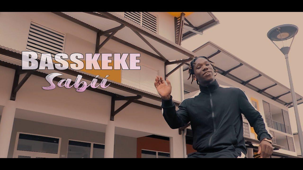 Download Basskeke SABII ( Video clip)