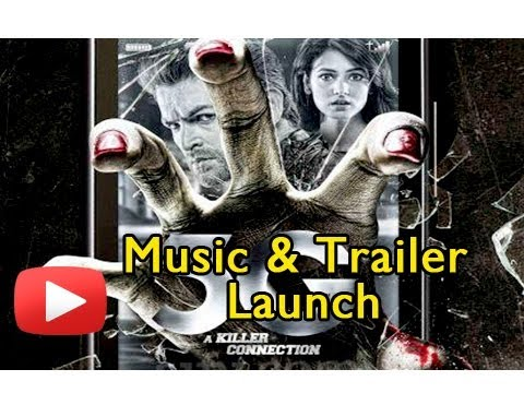 3G Film Music And Trailer Launch - Neil Nitin Mukesh And Sonal Chauhan [HD]