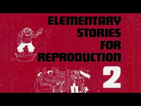 Elementary Stories for Reproduction 2 Audio CD