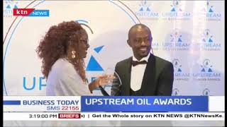 Upstream Oil Awards: Companies feted at annual oil awards