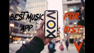 vOX App Review