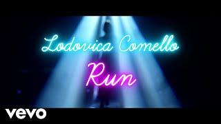 Lodovica Comello - Run