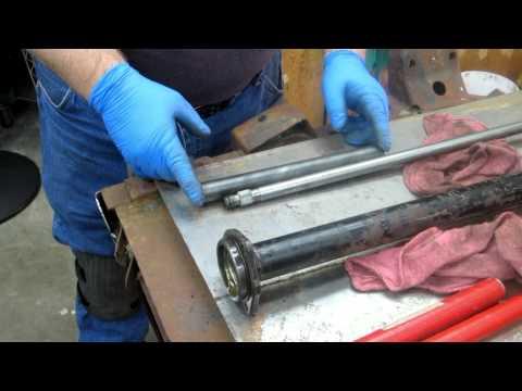 Steering Column Shortening 2