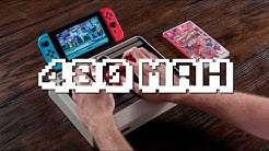 8Bitdo Arcade Stick - Sanwa button mod !