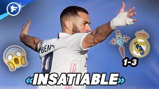 L'Espagne raide dingue de Karim Benzema | Revue de presse