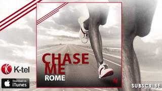 Rome - Chase Me [Teaser]