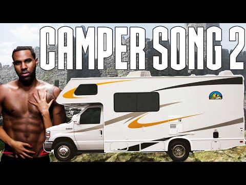 The Camper Song 2.0 - Dutch Parody (Jason Derulo - Wiggle) aka Slechtste Parody EVER!
