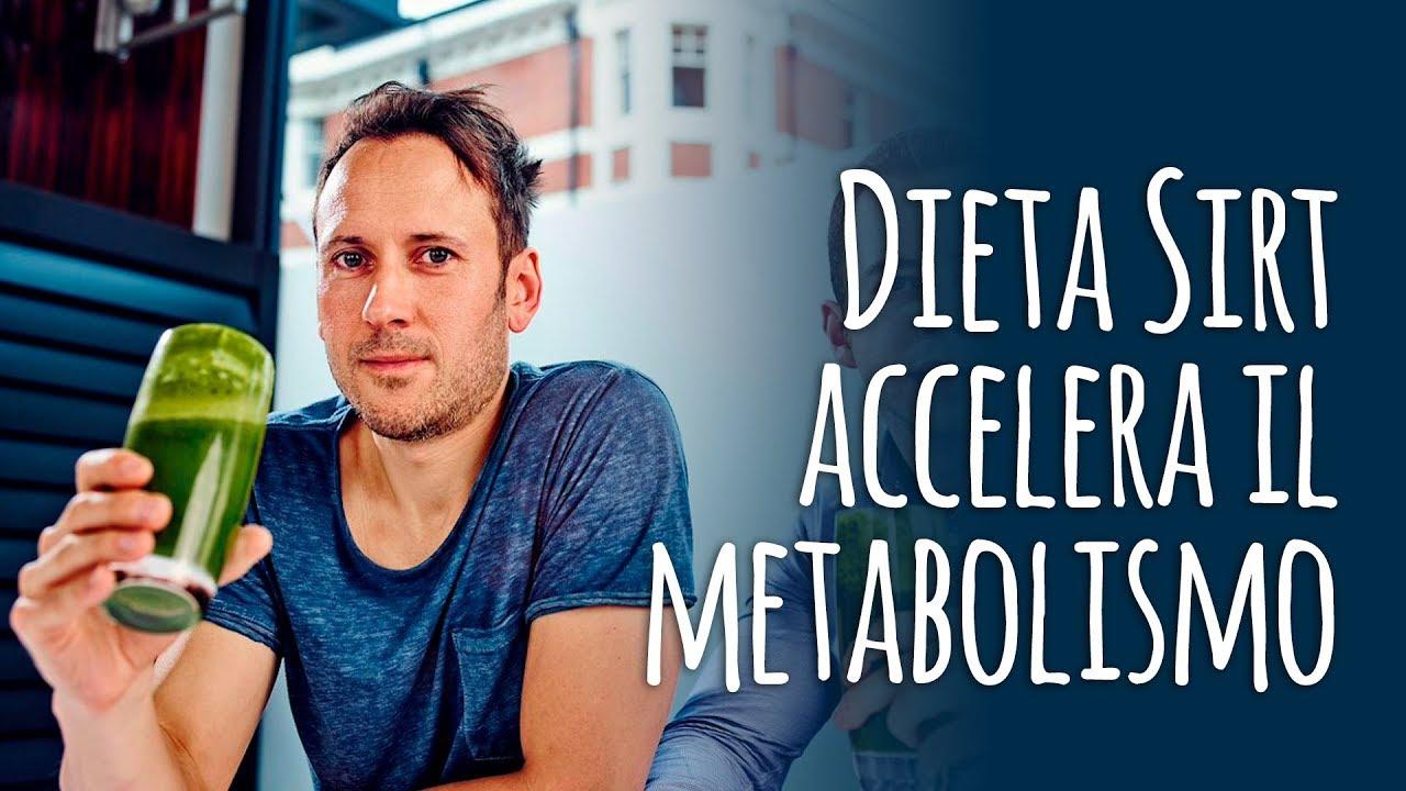 dieta perdere 3 kg in 7 giorni