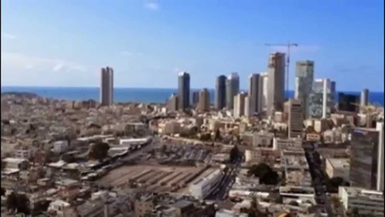 טוב מאוד משרדים בתל אביב מגדלי אלקטרה סיטי סטאטוס יועצי נדלן - YouTube FO-32