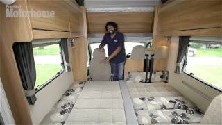 The Practical Motorhome Swift Escape 696 review